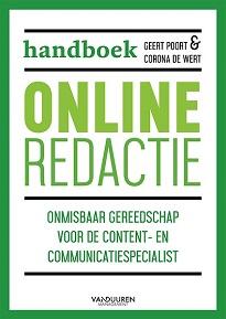 Voorblad Handboek Online Redactie